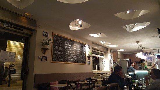 le divan barcelona restaurant reviews phone number