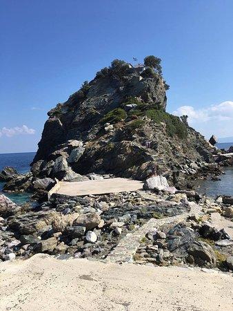 Agios Ioannis in Castri