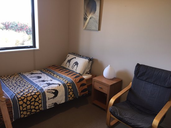 Rolleston, New Zealand: single room