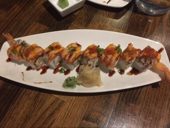 Katana Sushi Everett Restaurant Reviews Phone Number Photos Tripadvisor