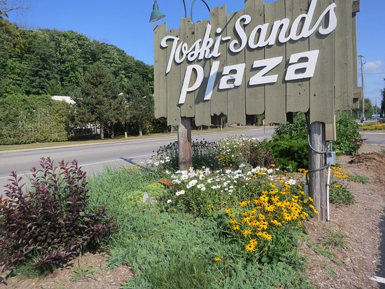 You'll find us along M-119 between Petoskey & Harbor Springs