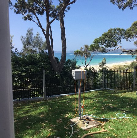 Huskisson White Sands Holiday Park 사진