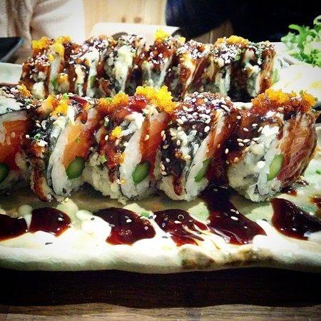 Sakura Sushi: IMG_20161210_211710_large.jpg
