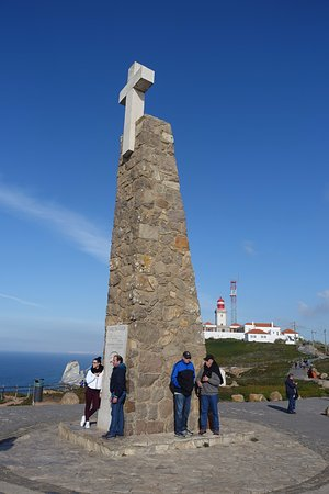Colares, Portugal: Western Most Point in Continental Europe