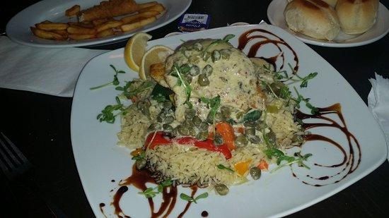 Seafood Restaurant London Ontario
