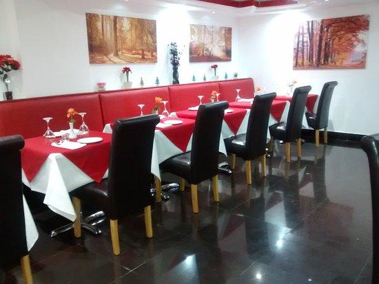 exotic shaad bridgend restaurant reviews phone number. Black Bedroom Furniture Sets. Home Design Ideas