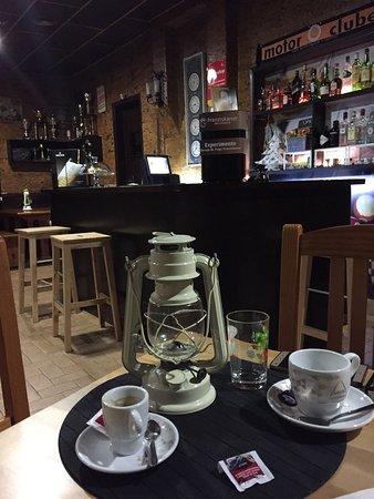 Redondo, Πορτογαλία: Café Restaurante São Cristóvão