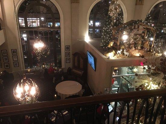 Tap Room - Hotel Bethlehem: photo1.jpg