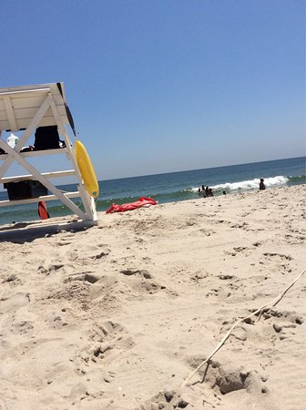 Seaside Heights, Nueva Jersey: Casino Pier & Breakwater Beach Waterpark