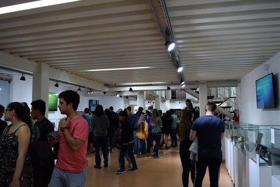 Museo de Informatica de la Republica Argentina