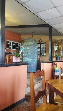 La Carbonera Restaurant