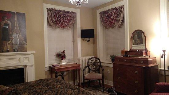 Grantville, Pensylwania: Medium room