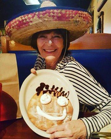 El Saltillo: Happy Birthday!
