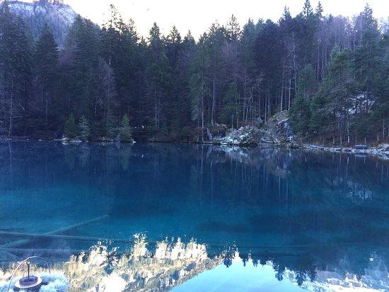 Blausee-Mitholz