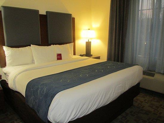 Фотография Comfort Suites