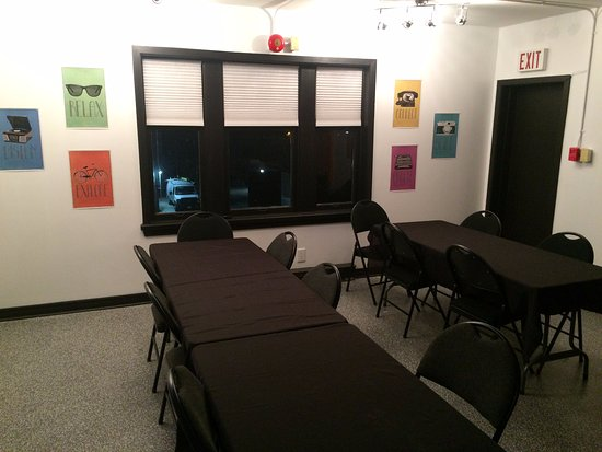 Mysterious Minds Escape Rooms Toronto On