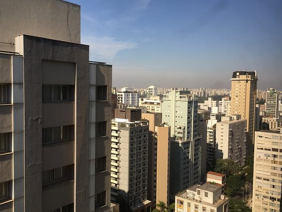 """""""The Hotel"""" to be in you business trip to São Paulo"""