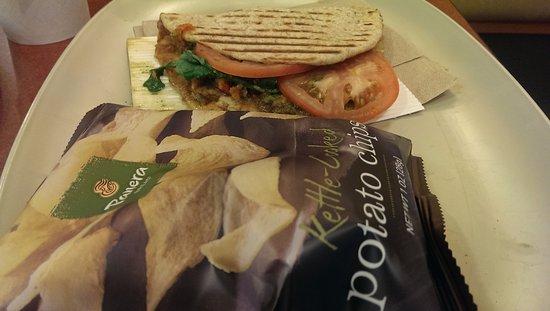 panera bread evaluation