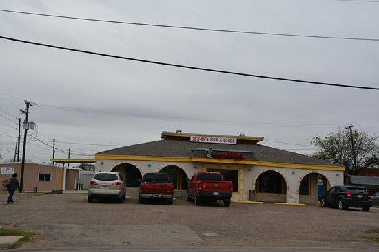 Mexia, เท็กซัส: Los Pepes