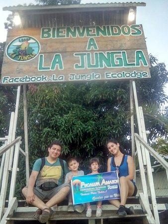 Pucallpa Amazon Tours: Excelente agencia en Pucallpa