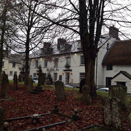 Chagford, UK: photo2.jpg