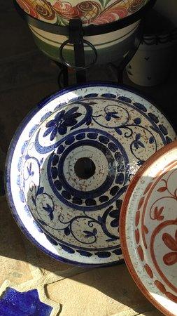 Ceramica Los Arrayanes