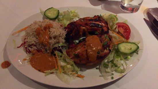 Khana Peena Indian Restaurant