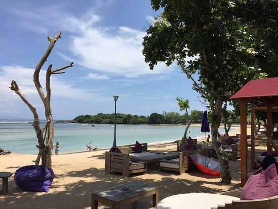 Agendaz Beach Club, Nusa Dua, Bali