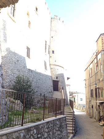 Sant'Angelo Romano, Italie : photo1.jpg