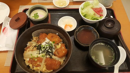 Tokyo Deli : 20161206_122041_large.jpg