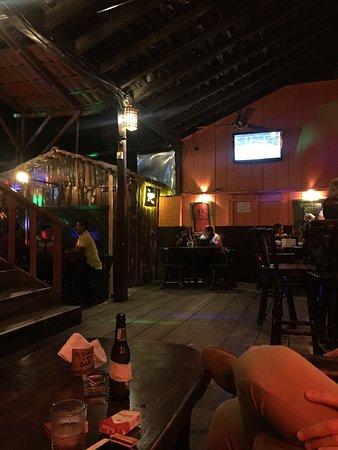 Cafe Bar Artesanos