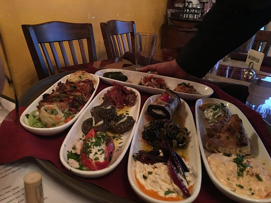 Sounds Like People Love It Picture Of Agora Mediterranean Kitchen West Palm Beach Tripadvisor