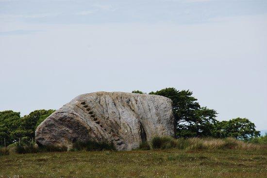 นอร์ท ยอร์กเชียร์, UK: The Great Stone