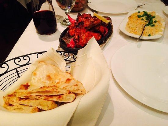 Magnificent Aroma Fine Indian Cuisine Toronto Old Toronto Updated Download Free Architecture Designs Ogrambritishbridgeorg