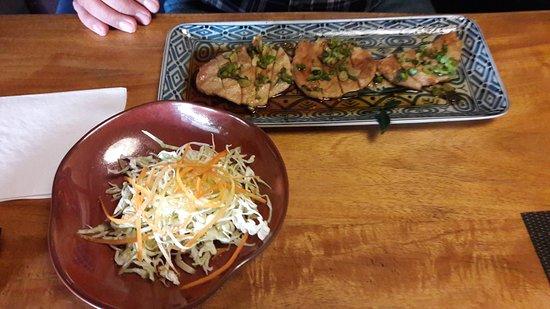 Restaurante Japones Ran: 20161210_140008_large.jpg