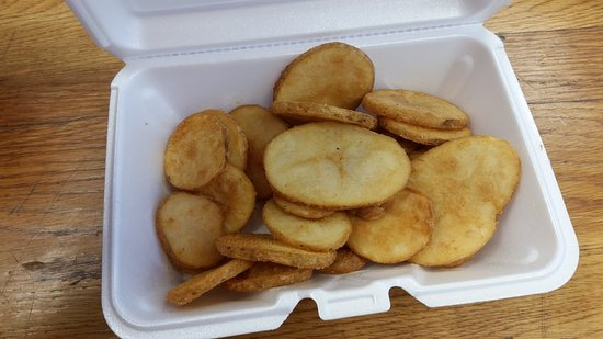 Jefferson City, MO: Thick House Chips