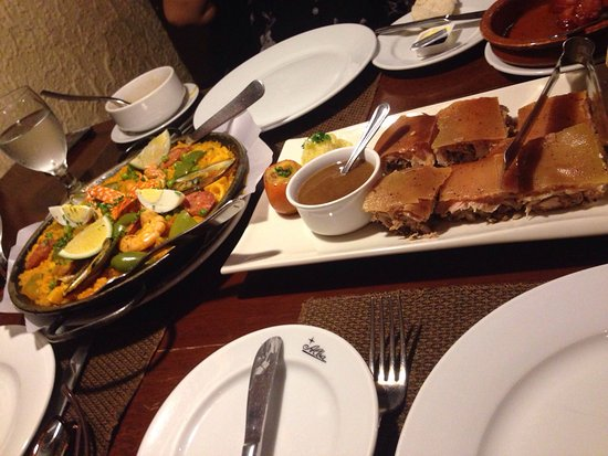 alba restaurante espanol quezon city tomas morato and scout rh tripadvisor com ph