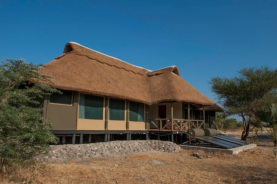 MARAMBOI TENTED LODGE Updated 2020 Campground Reviews