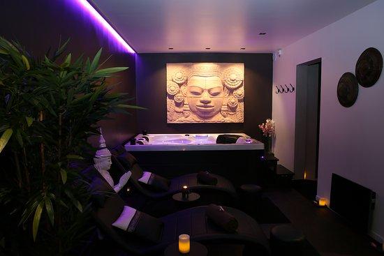 Apsara Thai Spa Review