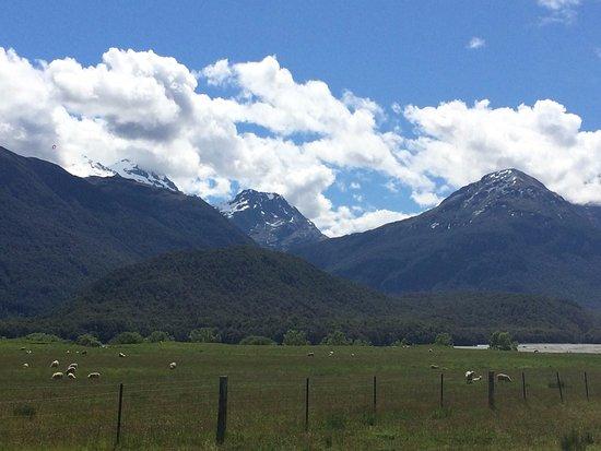 Queenstown, New Zealand: Paradise