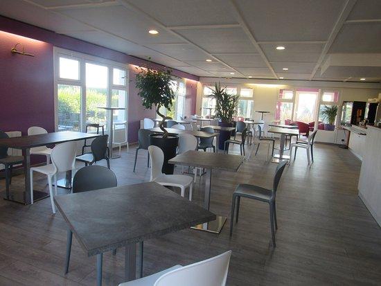 Inter-Hotel Morlaix Ouest - Saint Martin des Champs