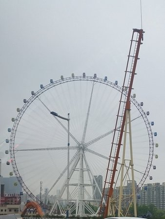 Foto de Jinjiang Amusement Park