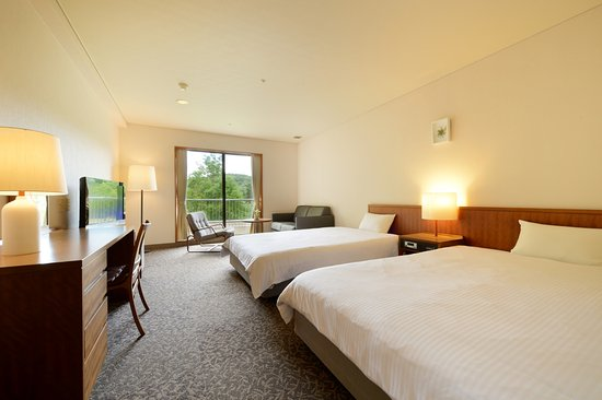 Tokyo Dai-ichi Hotel Iwanuma Resort