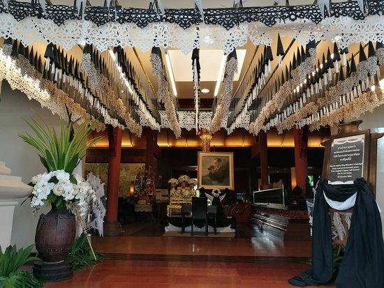 Siripanna Villa Resort & Spa: IMG_20161208_094136_large.jpg