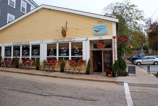 Good Restaurants In Lunenburg