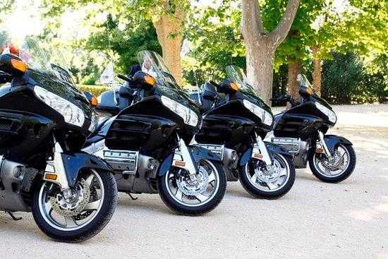 2 Wheels Deluxe