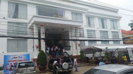 Dong Khoi Hotel
