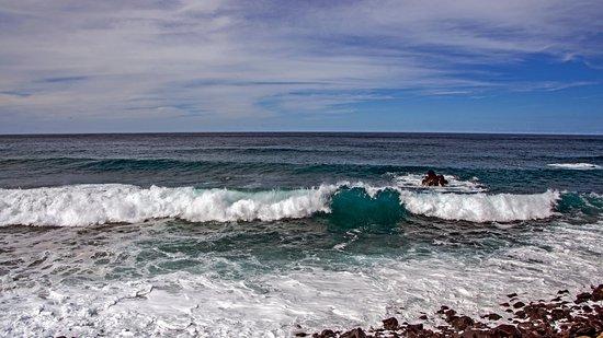 Atlantik Surf: волна