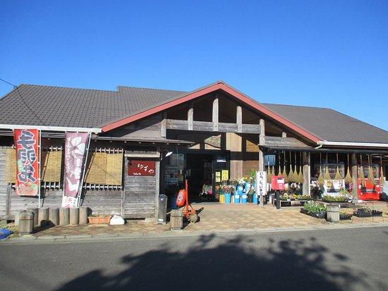 Futawatari Mizube Park