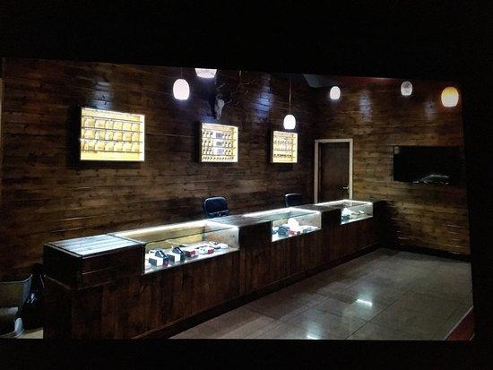 Pool Area Vape Shop And Sheesha Area Picture Of Moon Shisha
